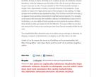 La Radio Bemba (Lydela Leonor' s blog) (May 3, 2012) http://laradiobemba.wordpress.com/2012/05/03/lo-extraordinario-de-lo-cotidiano-367-days-back-and-forward/#comments