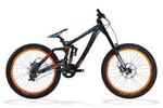 GHOST DOWNHILL 7000 2012