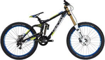 GHOST DOWNHILL 9000 2012