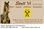 Stall M