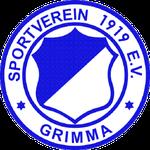 SV 1919 Grimma (1919 bis 1945)