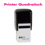 Printer Quadratisch