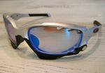 ICRX NXT 度付き調光レンズ