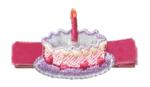 Honor Cake