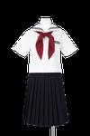 高浦中学校女子夏制服