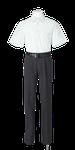 城南高校男子夏制服
