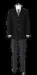 城南高校男子春制服