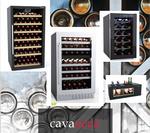 Catálogo de cavas Cavanova.
