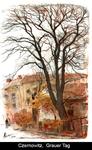 Format: 30 x 40 cm, Technik: Pastell. Preis: 300 €