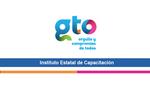 Instituto de Capacitació del Estado de Guanajuato.
