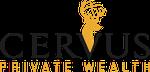 Logo Design - Cervus Private Wealth - Freshcoat Creative Graphic Design & Photography