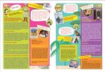 Bücherläusemagazin Nr. 3 Seite 6 und 7