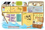 Bücherläusemagazin Nr. 3 Piratenrätsel