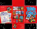 """Cofanetto """"10 Anni Torino Comics"""""""