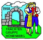 Trachtengruppe Hünenberg