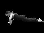 Push up (pectoraux ou triceps)