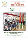 Gazette Mars 2019