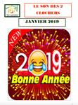 Gazette Janvier 2019
