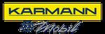 Wir bieten Fahrzeugspezifische Anhängerkupplung für alle Karmann Wohnmobile, Reisemobile und Kastenwagen.