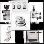"""Kaffee- und Espressomühlen von Mazzer ECM Profitec Gilda Olympia Quickmill """"grind on demand"""""""