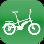 Riese & Müller Falt- und Kompakt e-Bike in der e-motion e-Bike Welt Fuchstal
