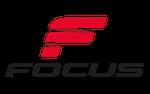 Focus SUV Bikes Logo