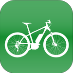 Riese & Müller e-Mountainbike in der e-motion e-Bike Welt Düsseldorf