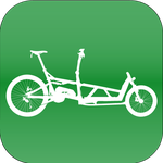 Riese & Müller Lasten e-Bike in der e-motion e-Bike Welt Düsseldorf