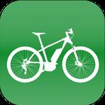 Riese & Müller e-Mountainbike in der e-motion e-Bike Welt Fuchstal
