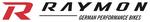 R Raymon  Gravel Bikes Logo