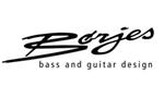 Börjes Guitars and Basses