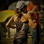 Olympische Spiele 2016: Anja beim Marathon in Rio