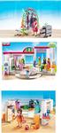 EI175 Kledingwinkel Playmobil