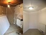 Innenausbau und Malerarbeiten
