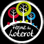 Logo Ferme du Loterot