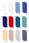 Bild: Frotteeartikel in 12 aktuellen Farben