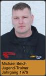 Michael Beich Trainer