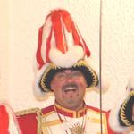Roland Schramm - 1. Kommandant - Mitglied seit 2010