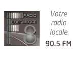Radio Fréquence8