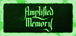 Amplified memory - Opener Contest - www.facebook.com/amplifiedmemory