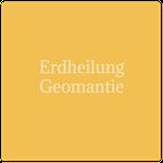 Erdheilung / Geomantie