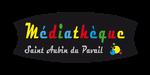 Médiathèque de St Aubin du Pavail