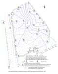 Схема гидроизогипс