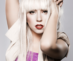 Lady Gaga, Singer, Actress and Sin City 2 Model.