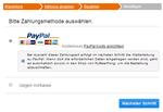 Bild 5: Zahlung