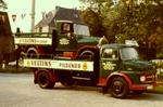 Langhammer-LKWs unterwegs