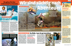 Frau von Hut Ausgabe 47 2013
