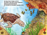 """App """"Im Zoo"""": Im Aquarium erleben Kinder eine Unterwasserwelt."""