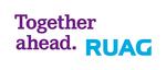 Referenz Logo Ruag