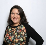 Elodie Gaussares, Google Grants